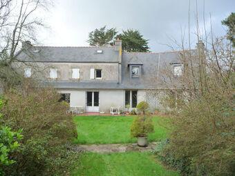 Vente Maison 5 pièces Lanrivoaré (29290) - Photo 1