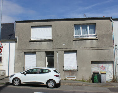 Location Appartement 70m² Brest (29200) - photo