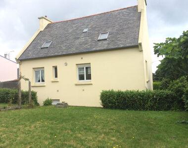 Vente Maison 6 pièces 105m² Guilers (29820) - photo