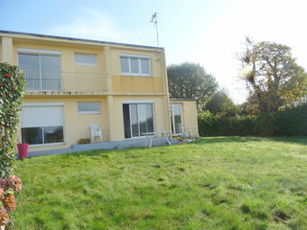 Vente Maison 6 pièces 110m² Guilers (29820) - Photo 1