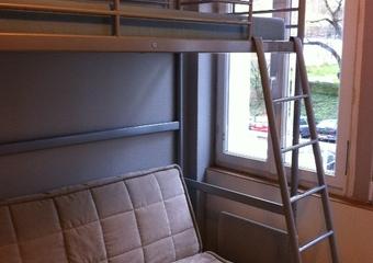 Location Appartement 1 pièce 20m² Brest (29200) - photo