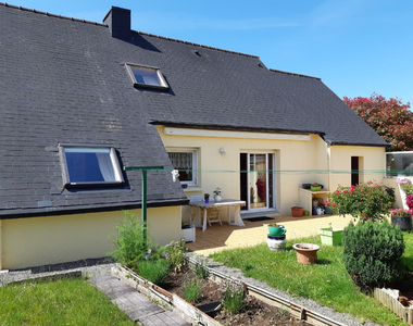 Vente Maison 4 pièces 80m² GUILERS - photo