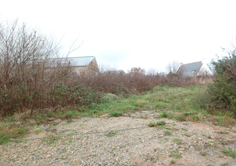 Vente Terrain 1 527m² Guilers - Photo 1