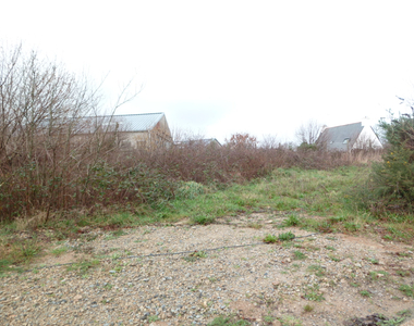 Vente Terrain 1 527m² Guilers (29820) - photo