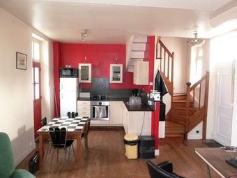 Vente Maison 5 pièces 65m² Brest (29200) - photo