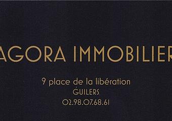 Location Bureaux 45m² Guilers (29820) - Photo 1