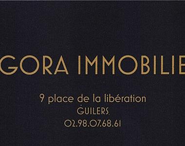 Location Bureaux 45m² Guilers (29820) - photo
