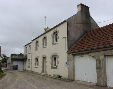 Location Maison 5 pièces 97m² Guipavas (29490) - photo