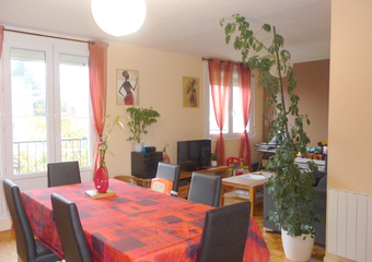 Vente Appartement 4 pièces 68m² BREST