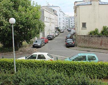 Location Appartement 2 pièces 50m² Brest (29200) - photo