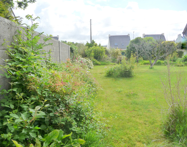 Vente Terrain 600m² GUILERS - photo