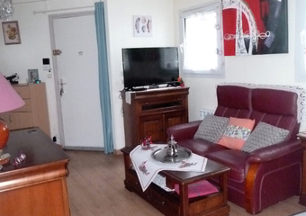 Vente Appartement 2 pièces 50m² Guilers (29820) - photo
