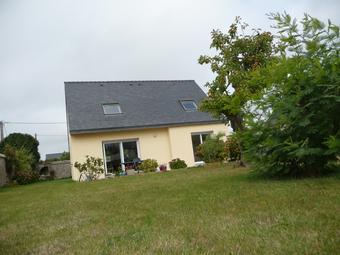 Vente Maison 4 pièces 103m² Plouarzel (29810) - photo