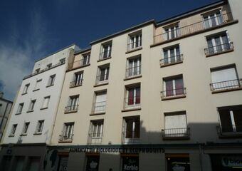 Location Appartement 3 pièces 54m² Brest (29200) - Photo 1