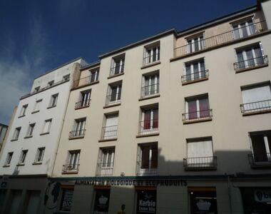 Location Appartement 3 pièces 54m² Brest (29200) - photo