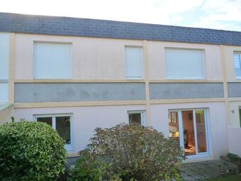 Vente Maison 6 pièces 110m² Guilers (29820) - photo