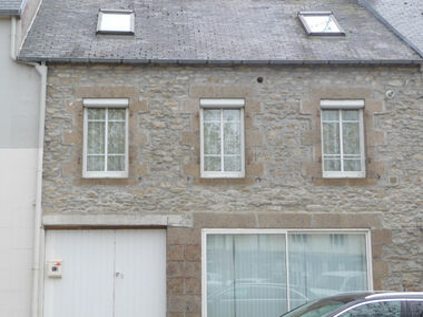 Vente Maison 4 pièces 58m² Guilers (29820) - photo