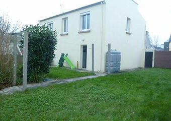 Location Maison 6 pièces 110m² Guilers (29820) - Photo 1