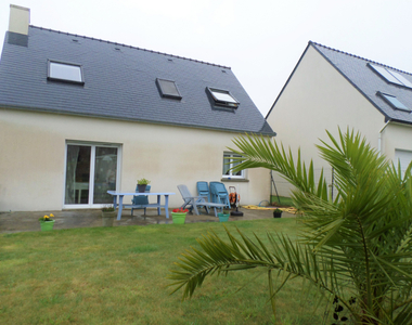 Vente Maison 6 pièces 85m² guilers - photo