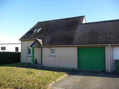 Vente Maison 5 pièces 68m² Plouguerneau (29880) - photo