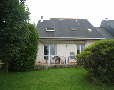 Vente Maison 5 pièces 100m² Guilers (29820) - photo