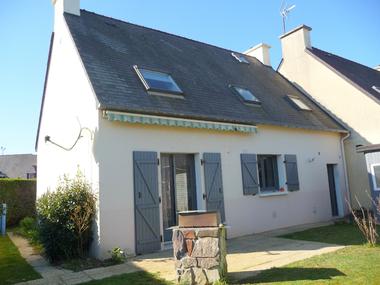 Vente Maison 5 pièces 86m² Brest (29200) - photo