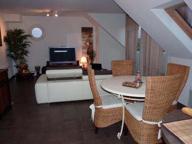 Location Appartement 2 pièces 53m² Brest (29200) - photo