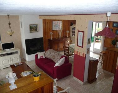 Vente Maison 6 pièces 90m² Milizac (29290) - photo