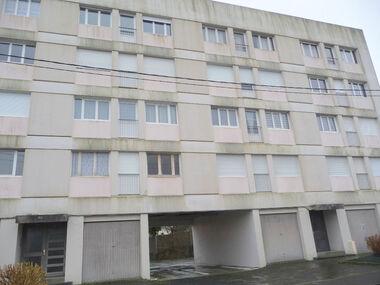 Vente Appartement 3 pièces 56m² Brest (29200) - photo
