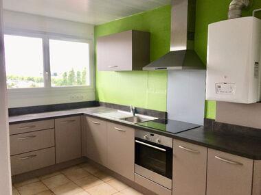 Location Appartement 3 pièces 61m² Brest (29200) - photo