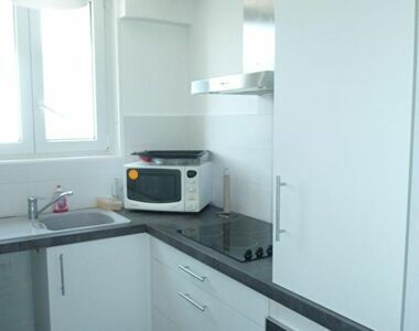 Location Appartement 4 pièces 67m² Brest (29200) - photo