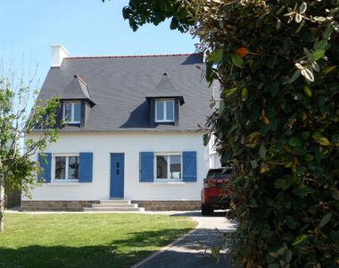 Vente Maison 7 pièces 158m² Landunvez (29840) - photo