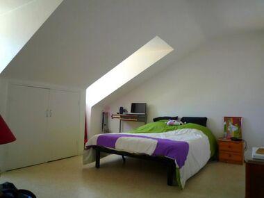 Location Appartement 2 pièces 42m² Brest (29200) - photo