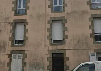 Location Appartement 1 pièce 23m² Brest (29200) - photo