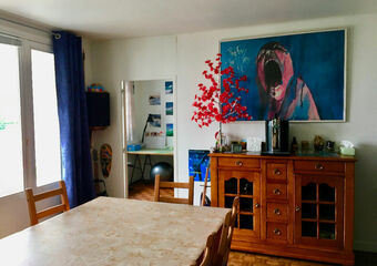 Location Appartement 5 pièces 103m² Brest (29200) - Photo 1