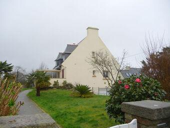 Vente Maison 8 pièces 170m² Saint-Renan (29290) - Photo 1