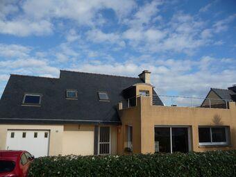 Location Maison 6 pièces 140m² Guilers (29820) - photo