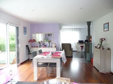 Vente Maison 7 pièces 140m² Ploumoguer (29810) - photo