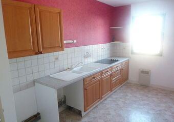 Location Appartement 3 pièces 58m² Saint-Renan (29290) - photo