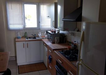 Location Appartement 3 pièces 58m² Brest (29200) - photo