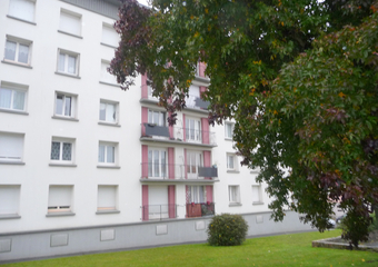 Vente Appartement 4 pièces 68m² BREST - photo