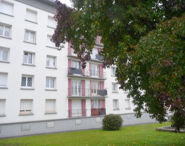 Vente Appartement 4 pièces 68m² BREST - photo