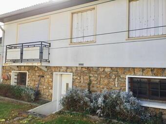 Vente Maison 3 pièces 65m² Sainte-Geneviève-des-Bois (91700) - Photo 1