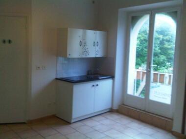 Location Appartement 2 pièces 25m² Le Plessis-Pâté (91220) - photo