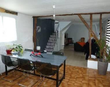 Vente Maison 5 pièces 78m² Breteuil (60120) - photo