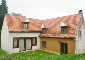 Vente Maison 6 pièces 120m² Breteuil (60120) - Photo 1