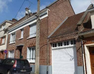 Vente Maison 7 pièces 180m² Breteuil (60120) - photo