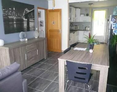 Vente Maison 6 pièces 79m² Breteuil (60120) - photo