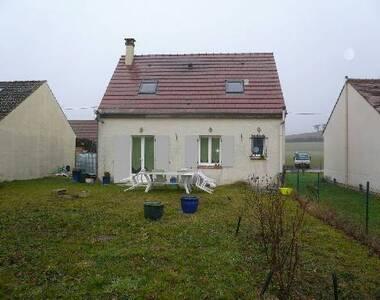 Vente Maison 6 pièces 75m² Breteuil (60120) - photo