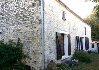 Vente Maison 5 pièces 100m² Le Gua (17600) - photo